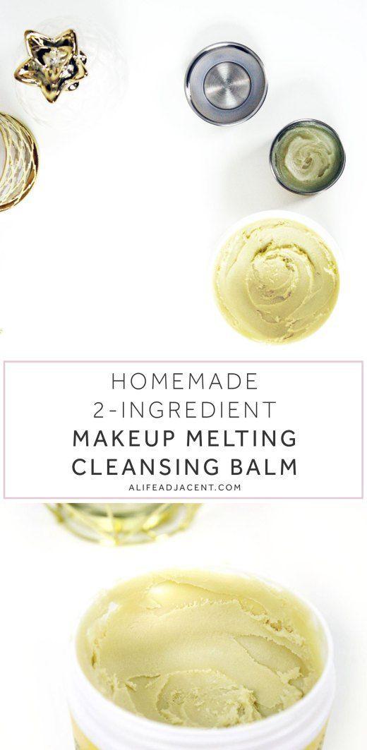 id e pour soin du vsage et acn soin naturel de la peau baume nettoyant fondant maquillage. Black Bedroom Furniture Sets. Home Design Ideas