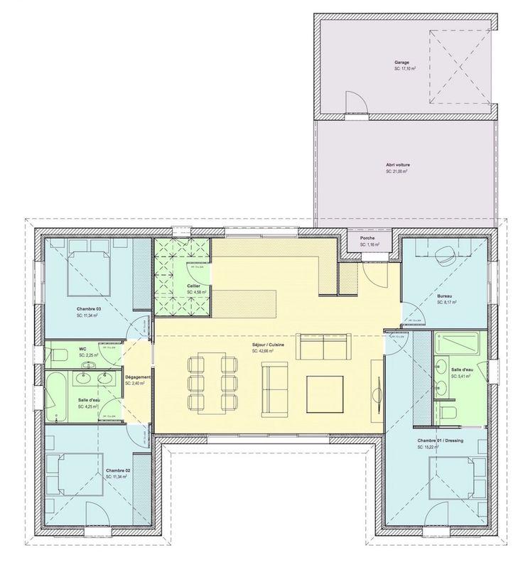id e relooking cuisine maison u 107m2 site web copie leading. Black Bedroom Furniture Sets. Home Design Ideas
