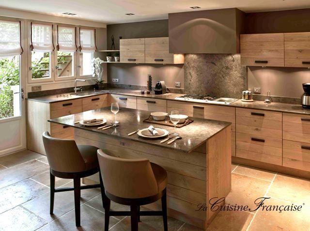Id e relooking cuisine ou voir un mod le de cuisine for Voir cuisine moderne