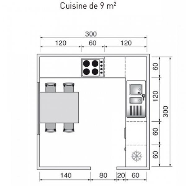 Description. Plan Issu Du Livre « La Maison ...