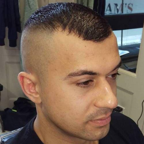 Coupe de cheveux pour hommes et coupe de cheveux pour femmes