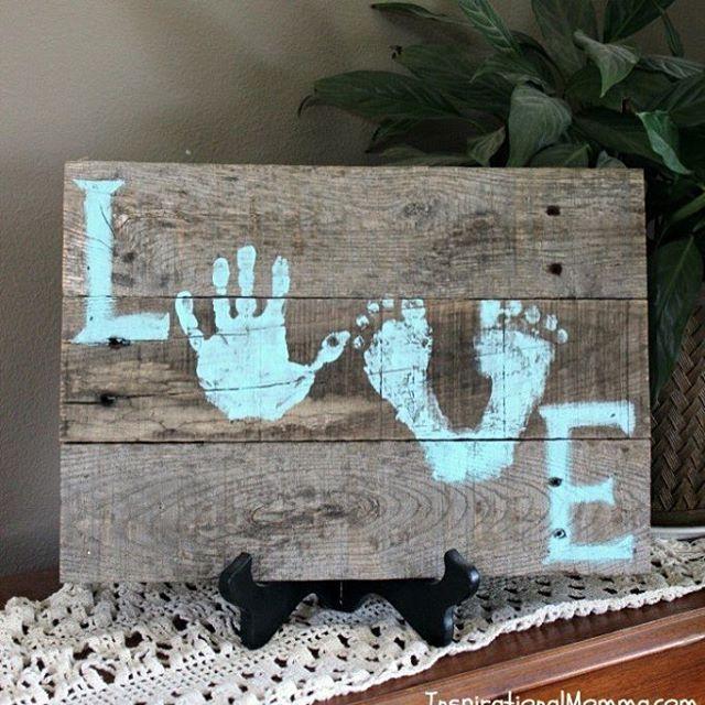 relooking et d coration 2017 2018 babyandcie sur instagram une jolie id e tableau. Black Bedroom Furniture Sets. Home Design Ideas