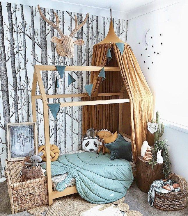 relooking et d coration 2017 2018 une chambre d 39 enfant de r ve planete deco un monde de. Black Bedroom Furniture Sets. Home Design Ideas