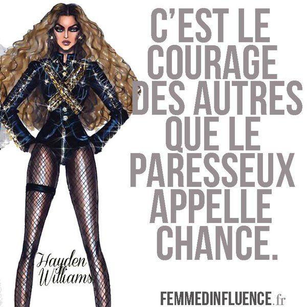 Citation Femme D Influence Femme D Influence Magazine