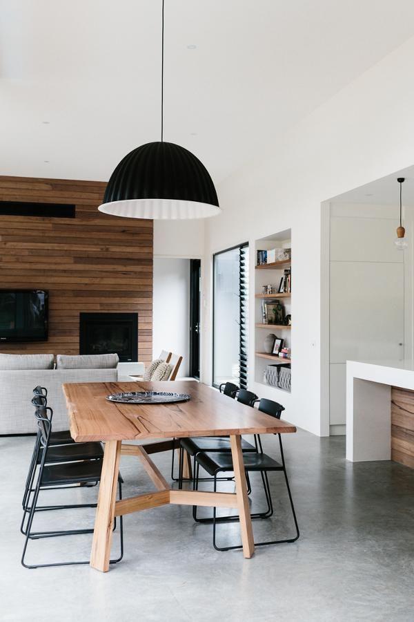 Décoration Intérieur De Maison En Photos 2018 A Modern Home In