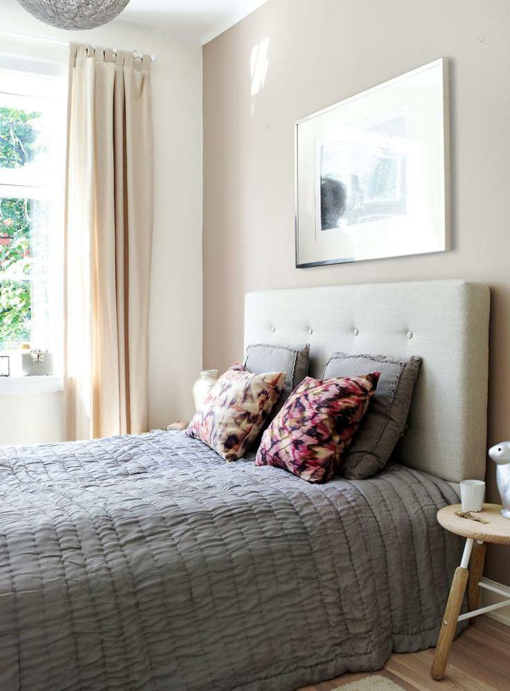 D coration int rieur de maison en photos 2018 beige blanc gris bois for Interieur maison gris