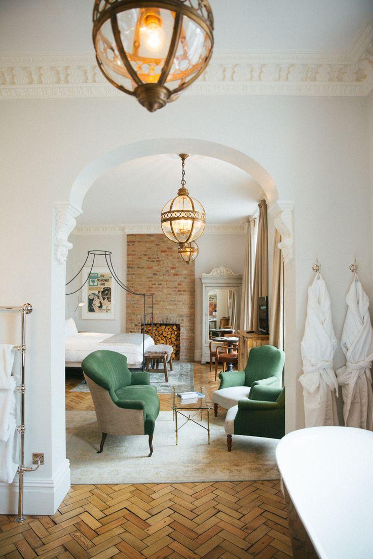 d coration maison en photos 2018 the borrower the londoner leading. Black Bedroom Furniture Sets. Home Design Ideas