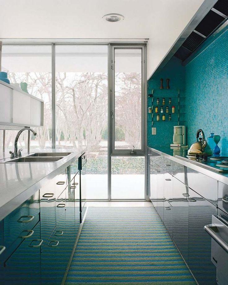 Idée Décoration Maison En Photos 2018 - bleu turquoise ...