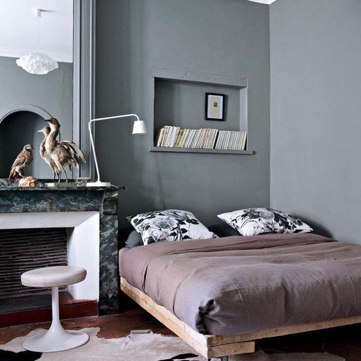 Idée Décoration Maison En Photos 2018 - chambre vintage, déco rétro ...