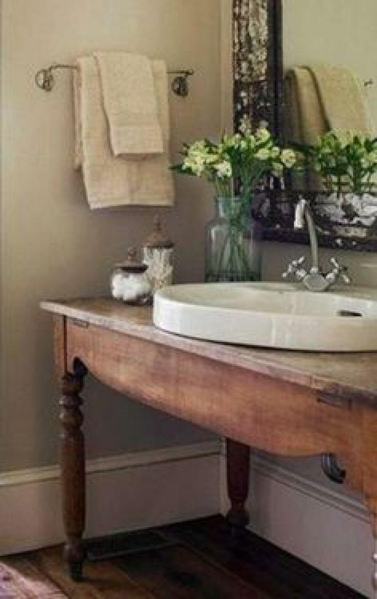 Idée décoration Salle de bain - Envie d\'une salle de bain ...