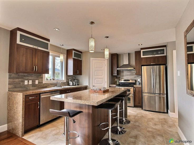 id e relooking cuisine beau mod le de cuisine avec garde. Black Bedroom Furniture Sets. Home Design Ideas