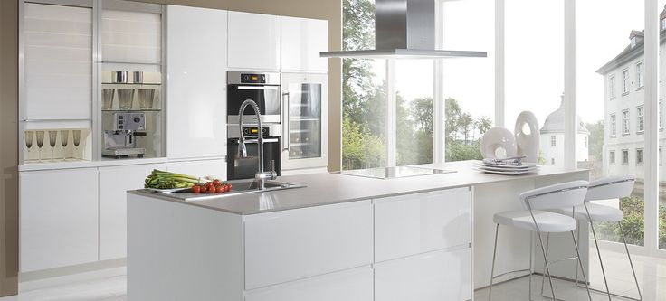 id e relooking cuisine cuisine quip e modena avec il t par cuisines ixina. Black Bedroom Furniture Sets. Home Design Ideas