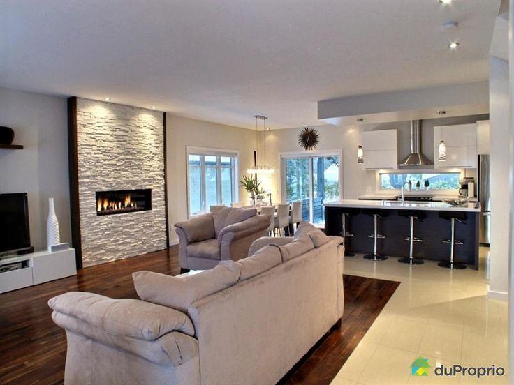 id e relooking cuisine finition haut de gamme foyer au gaz plafonds 9 pieds cuisine au prix. Black Bedroom Furniture Sets. Home Design Ideas