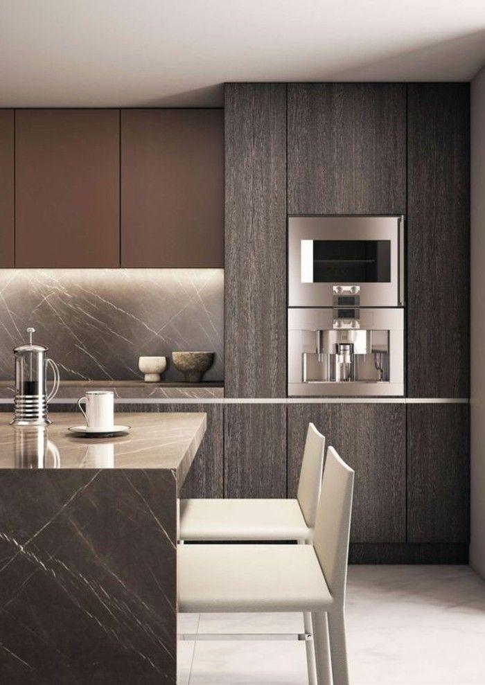 id e relooking cuisine chaise de cuisine moderne deux. Black Bedroom Furniture Sets. Home Design Ideas