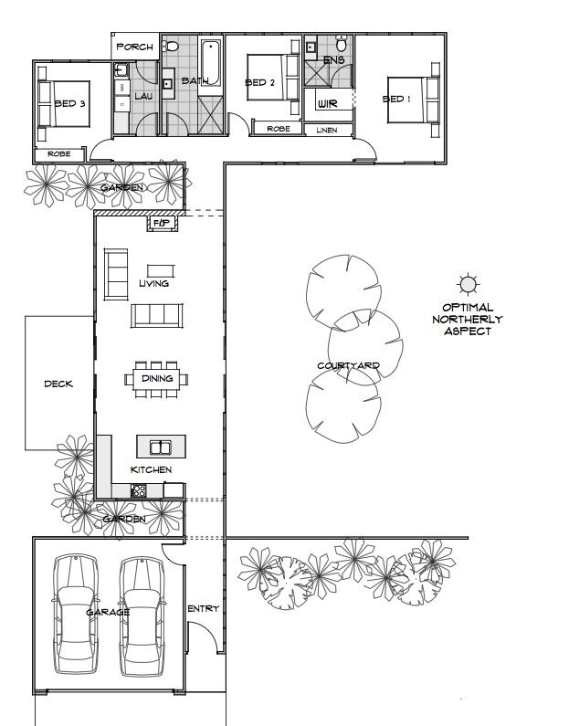 Plans maison en photos 2018 callisto home design for Energy efficient home design plans