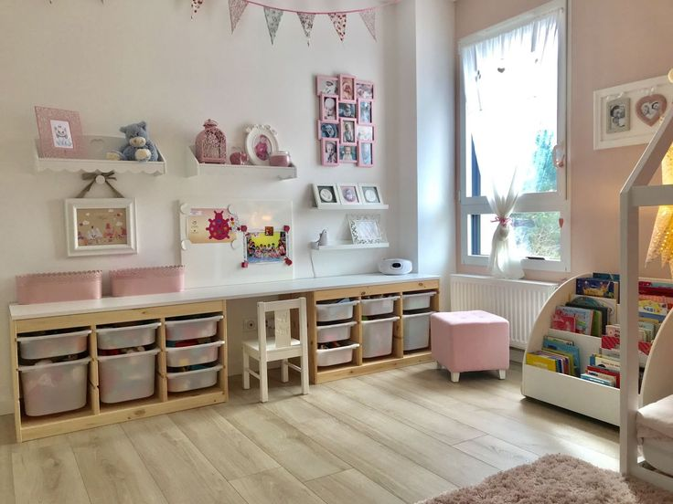 relooking et d coration 2017 2018 chambre de notre fille espace jeux bureau listspirit. Black Bedroom Furniture Sets. Home Design Ideas
