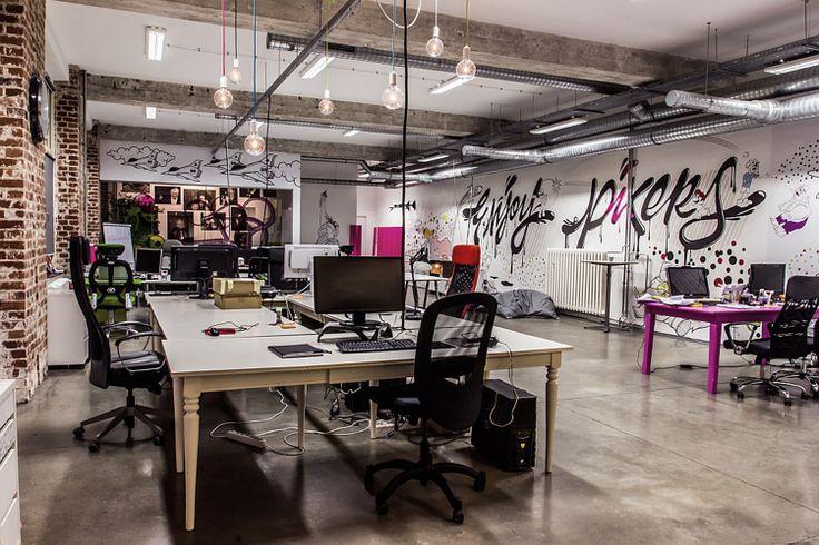 Décoration de bureau ou comment donner vie à son espace bureau de