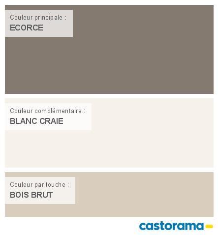 Peinture Colours Castorama