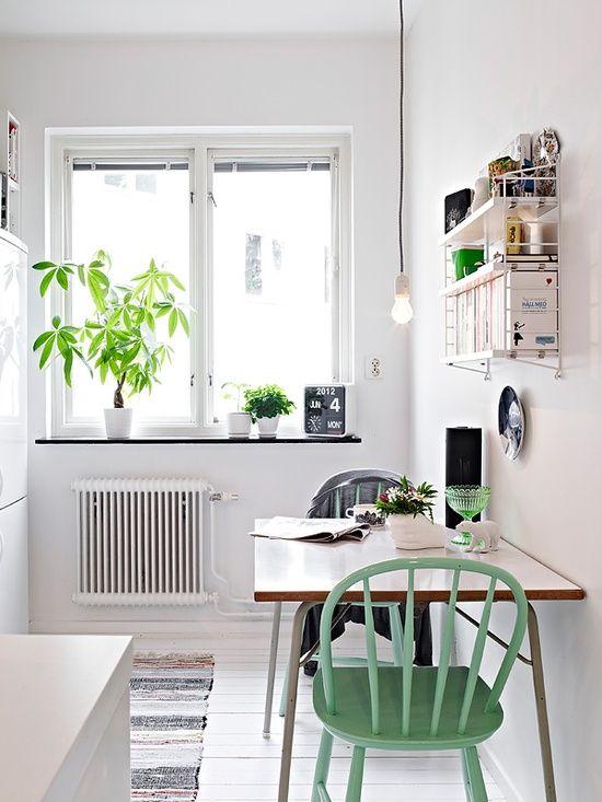 Idée Décoration Maison En Photos 2018 - déco petit appartement ...