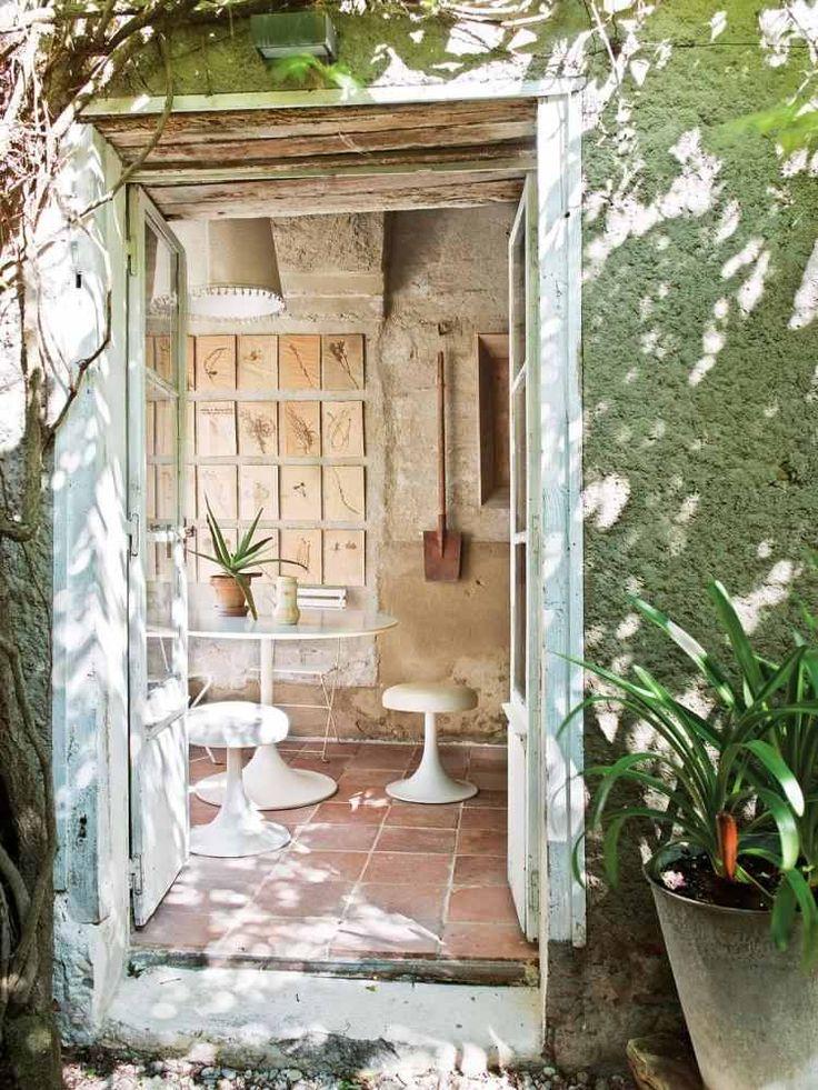 Stunning Idee Deco Maison En Pierre Photos - Amazing House Design ...
