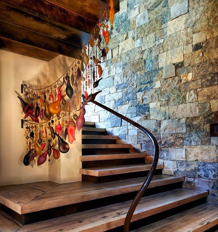 Idée Décoration Maison En Photos 2018 - maison de campagne moderne ...