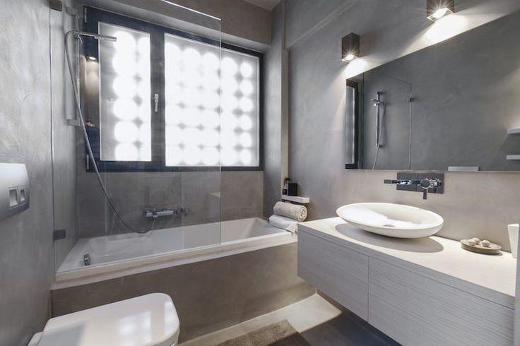 Idée Décoration Maison En Photos 2018 - salle de bains avec ...