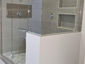 id e d coration salle de bain salle de bains marocaine carrelage mural marron fonc motifs. Black Bedroom Furniture Sets. Home Design Ideas