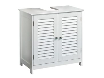 id e d coration salle de bain salle de bains blanc 20 photos d co tr s inspirantes. Black Bedroom Furniture Sets. Home Design Ideas