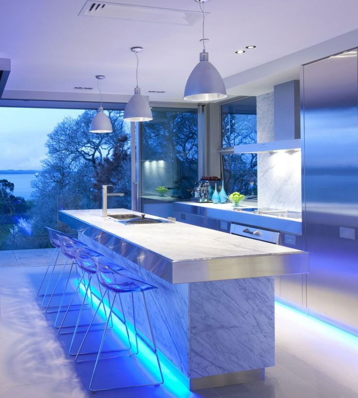 description lampes de cuisine modernes pour un clairage