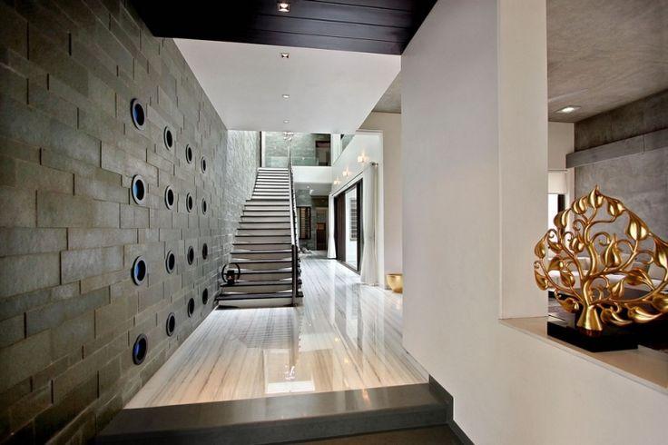 Idée Décoration Maison En Photos 2018 Déco Couloir Et Entrée 22