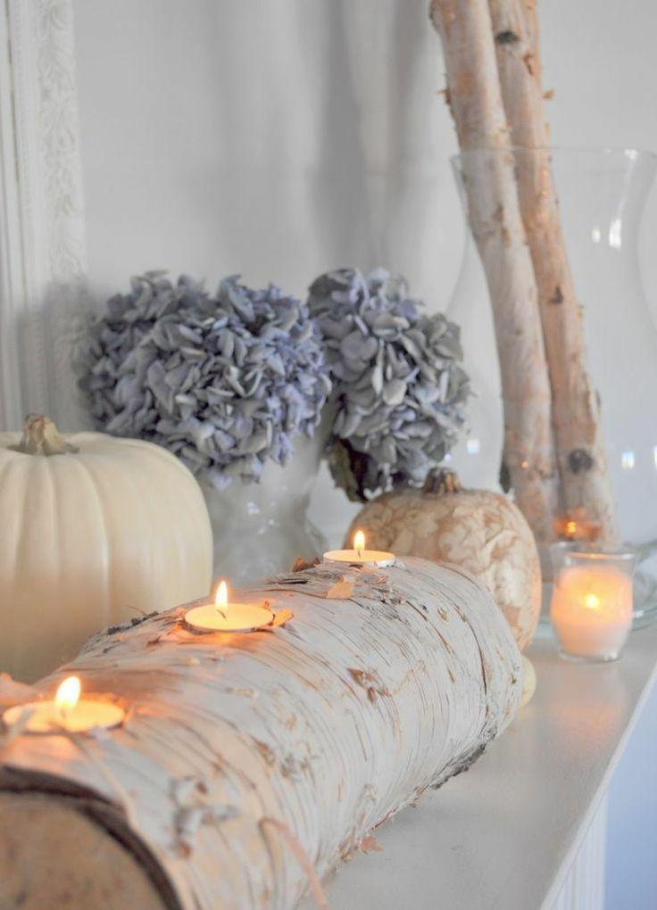 Idee Decoration Maison En Photos 2018 Decoration Diy En Tronc De