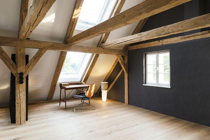 renovation maison 2018