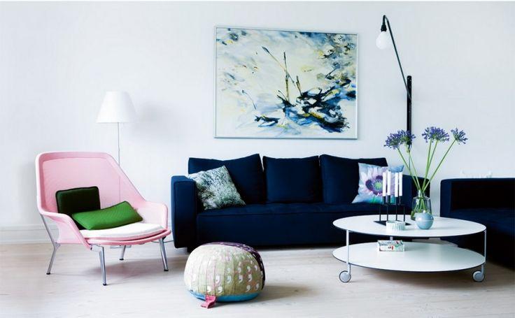 Idée Décoration Maison En Photos 2018 - meubles design et ...