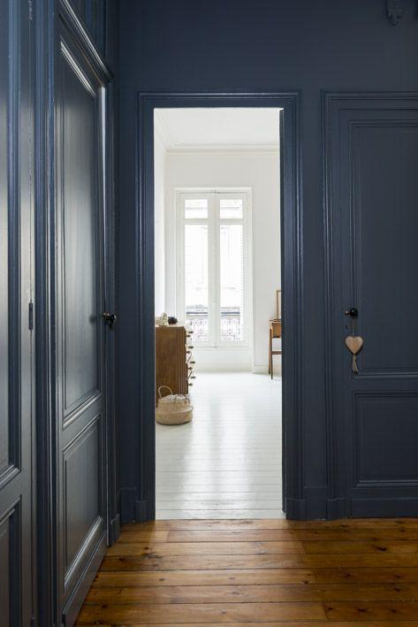 Déco Salon - Fusion D – Rénovation décoration maison bourgeoise ...