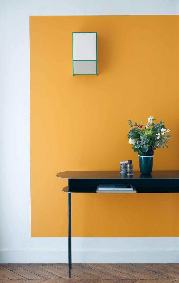 Déco Salon - Les peintures Maison Sarah Lavoine et Ressource | MilK decoration - ListSpirit.com ...