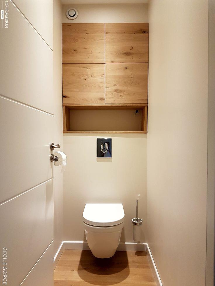 Idee Decoration Salle De Bain Renovation Complete D Une Maison