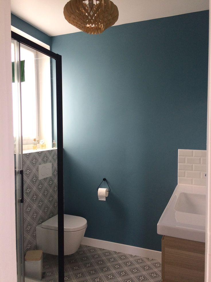 Idée décoration Salle de bain - Salle de bain parentale ...