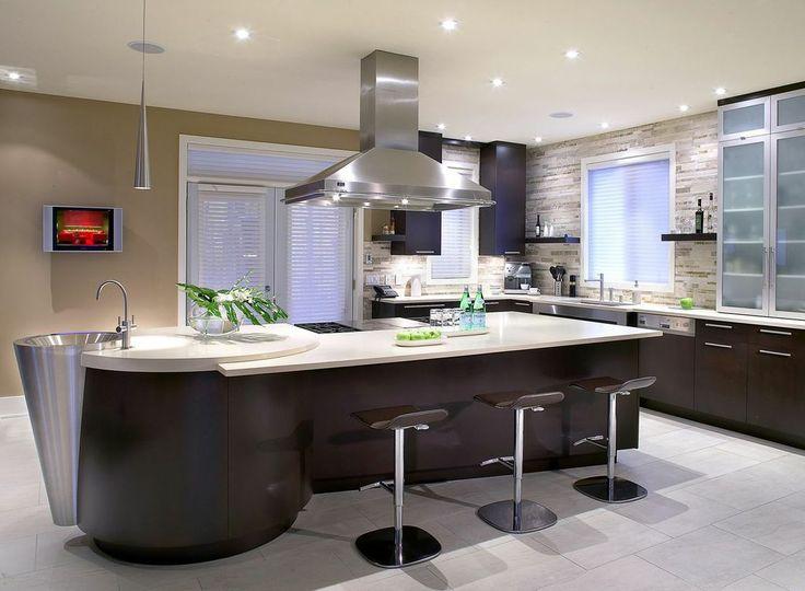 Id e relooking cuisine cuisine et salle de bain filters quartier design royalmount - Cuisine et bains magazine ...