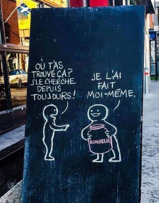 Citation Une Image Qui Fait Réfléchir Www 15heures Com