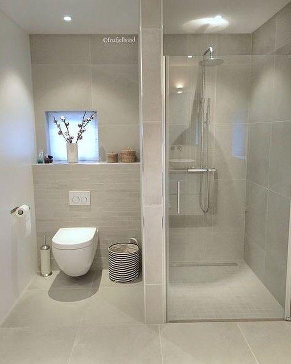 Idée décoration Salle de bain - Ein wirklich schönes ...