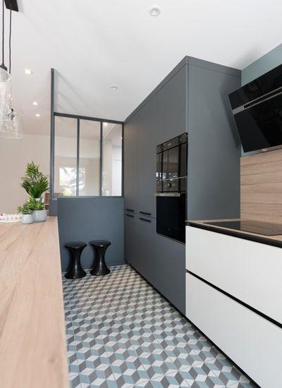 Plans Maison En Photos 2018 - Quartier Monplaisir - MARION LANOE ...