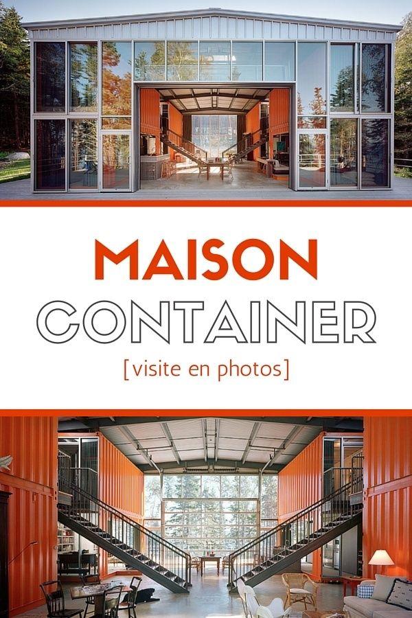 plans maison en photos 2018 visite priv e une maison fabriqu e partir de 12 containers www. Black Bedroom Furniture Sets. Home Design Ideas
