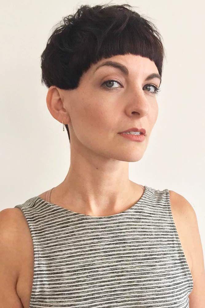 nouvelle tendance coiffures pour femme 2017 2018 coupe. Black Bedroom Furniture Sets. Home Design Ideas