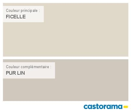 Description. Castorama Nuancier Peinture ...