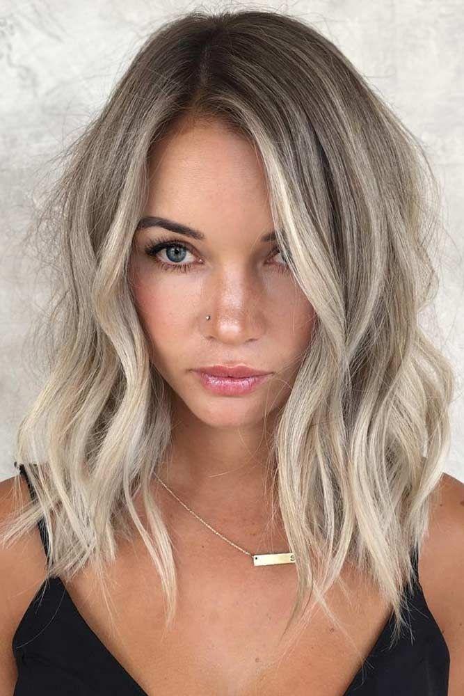 nouvelle tendance coiffures pour femme 2017    2018