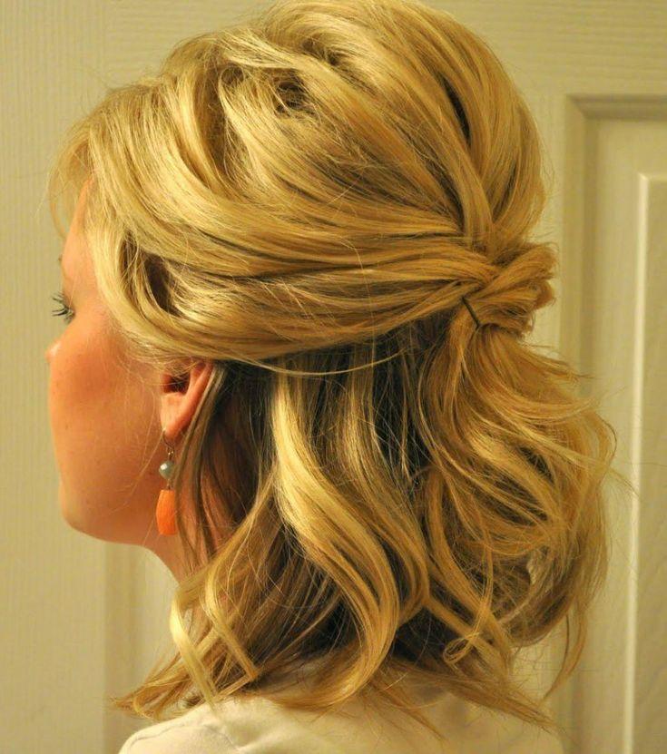 Technologie cheveux longs coiffures de mariage
